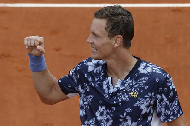 Media Mash: Roland Garros Social Media Highlights, Day 1