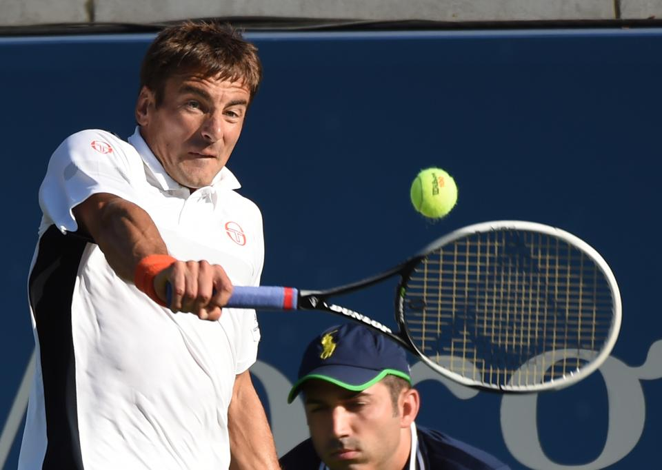 Tommy Robredo Cracked a Precious Milestone with Day 4 Comeback Win over Bolelli