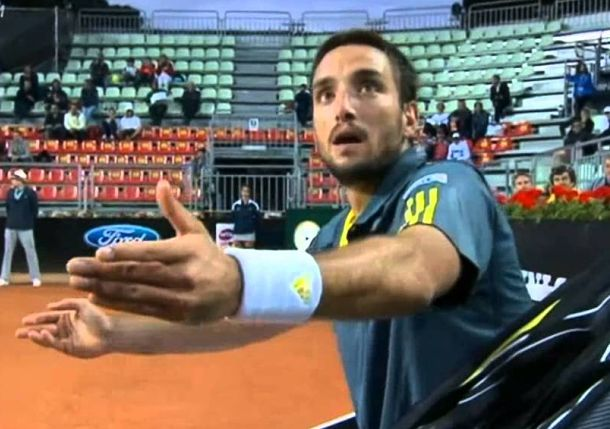 The Five Most Epic Tennis Meltdowns of 2013