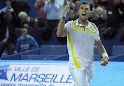 Tsonga, Seppi Reach Metz Final