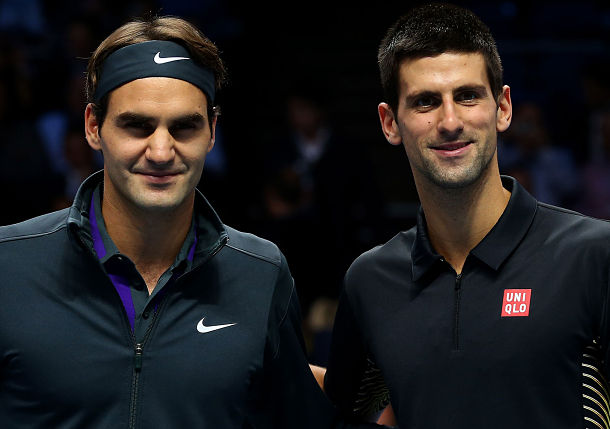Federer-Djokovic: By the Numbers, Episode 32   - Tennis Now