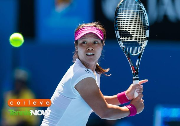 Li Na to Become Highest-Ranked Asian Player in History on Monday
