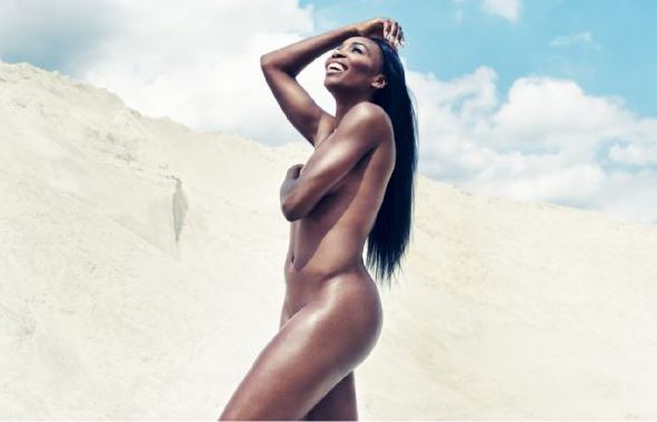 Venus Williams Says She's in Better Shape Now than When She Posed for ESPN's Body Issue