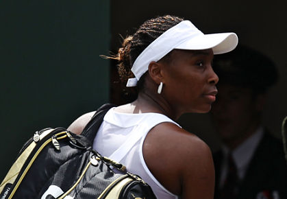 Venus Williams - Wimbledon