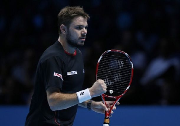 Rankings Report: Wawrinka Solidifies No. 3; Ferrer Moves Up