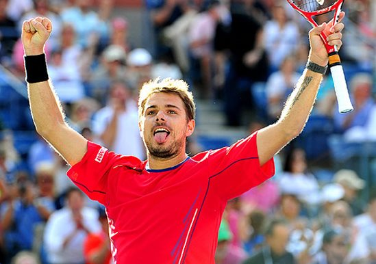 2013 in Review: Stan Wawrinka