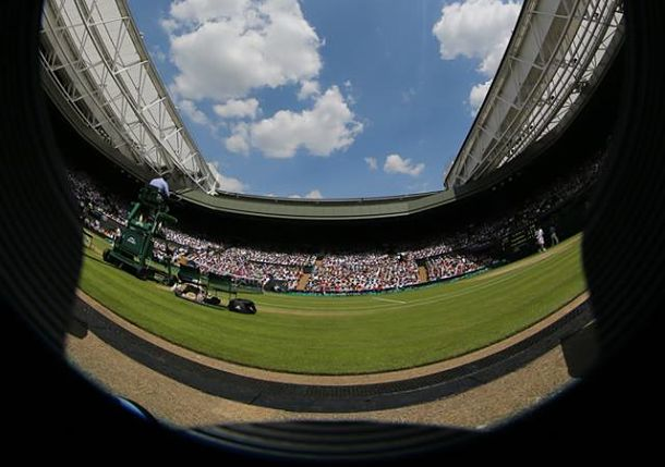 Media Mash: Day 10 Wimbledon Social Media Highlights