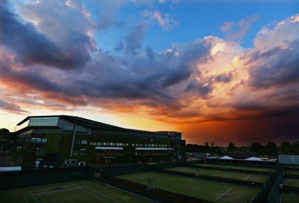 Tennis Now Magazine: 2014 Wimbledon Review