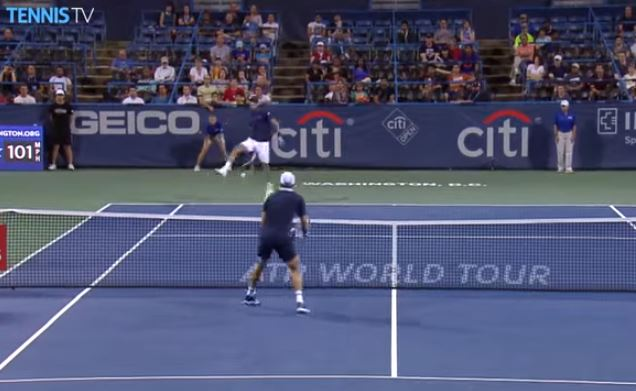 Paire and Muller's Double-'Tweener Madness