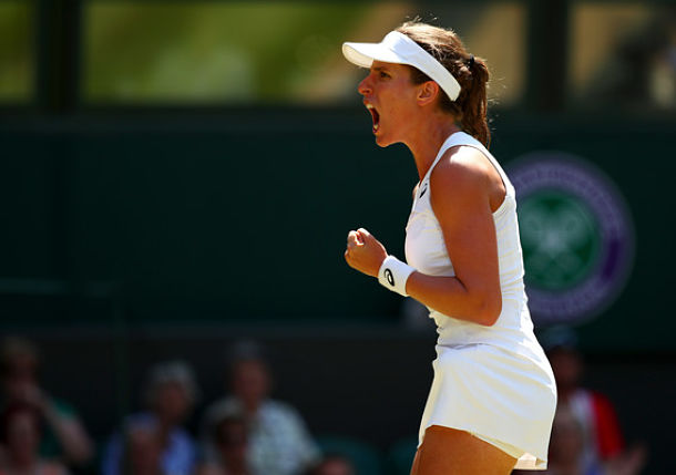 Konta and Halep Won the Wimbledon Ratings War