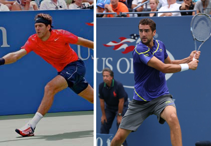 VIDEO: Delpo and Cilic in 2002 Orange Bowl Final