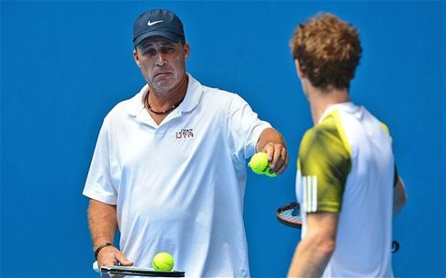 Ivan Lendl International Junior Tennis Academy Launches Tournament Series