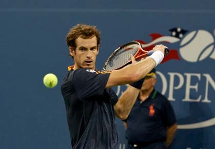 Andy Murray: Do More Off-Season Drug Testing