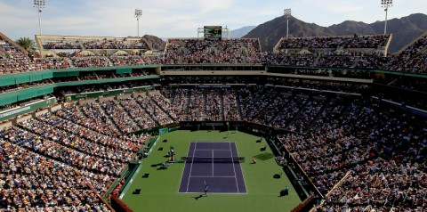 The Rich get Richer: Indian Wells Boosts Prize Money