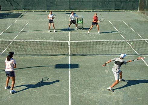 Tennis Economy Up 3%, Says New TIA State of the Industry Report