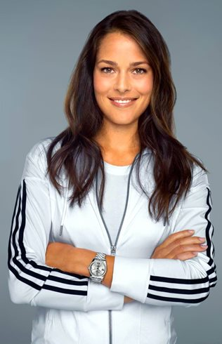 Rankings Report: Ana Ivanovic on the Rise Again