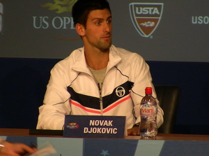Novak Djokovic, Maria Sharapova Weigh in on Lance Armstrong Doping Admission