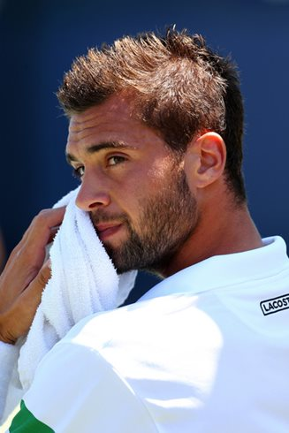 Rankings Report: France's Benoit Paire joins Top 30