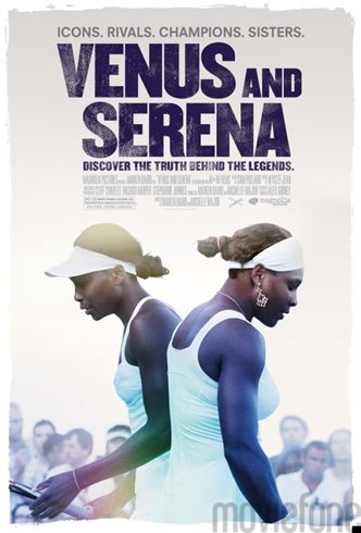 Venus and Serena: The Documentary