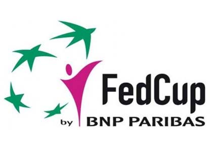 Fed Cup Final Sells Out in Six Hours