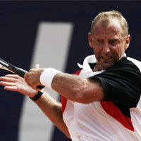 Thomas Muster Coming Back at 42