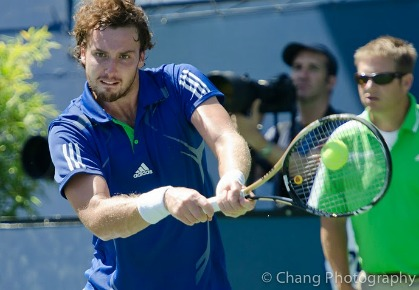 Rankings Report: The Return of Ernests Gulbis
