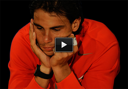 Thoughts on Nadal Pulling of the US Open - Tennis Now Point/Counterpoint