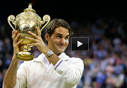 Can Roger Federer Win Another Grand Slam Title in 2013?