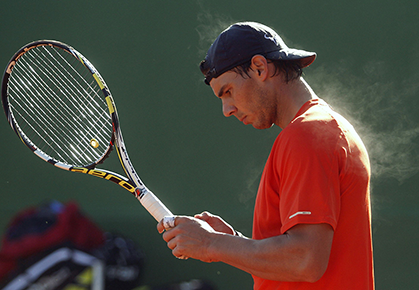 Nadal Ready For Action in Chile, CZE vs SUI Longest Davis Cup Match Ever