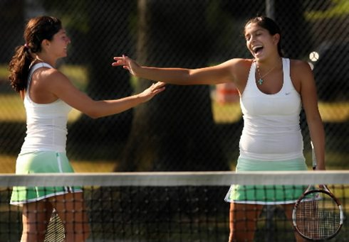New Report Shows Tennis Players Make Better Grades