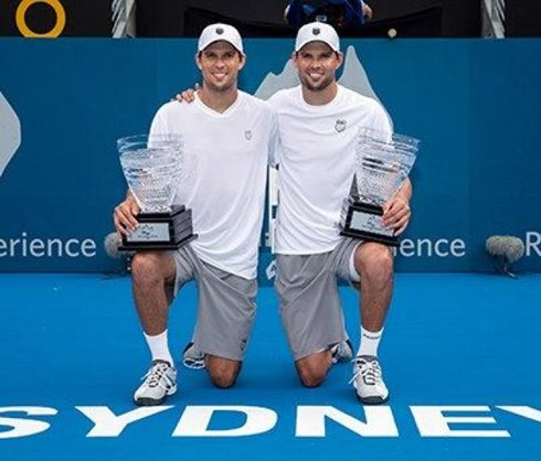Bryan Brothers Clean Up in Sydney