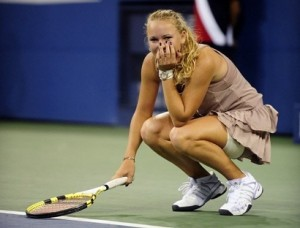 Rankings Report: Caroline Wozniacki nearly out of Top 10