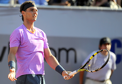 Nadal Surprised in Chile, Serena Rising to No. 1 Status?