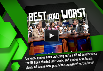 Who are the Best and Worst Commentators?