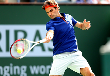 ATP World Tour Uncovered - Roger Federer