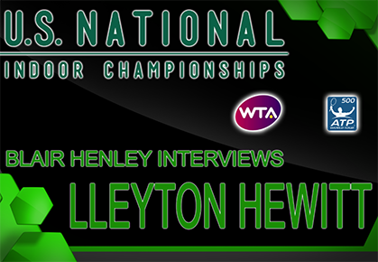 Lleyton Hewitt on Injuries, Family, and the End of His Career
