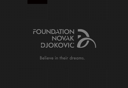 Djokovic Named Among Recipients of 'Aces for Charity' Grants