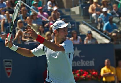 Rankings: The Last ATP List of 2012