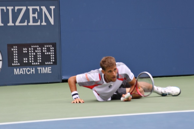 Rankings Report: Klizan, Lepchenko Make Moves