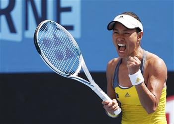 Kimiko Date-Krumm Joins the List of Amazing Athletes Over 40
