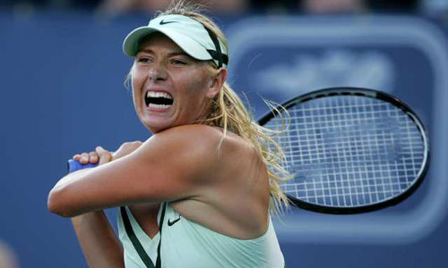 Can Sharapova Recapture Her Swagger