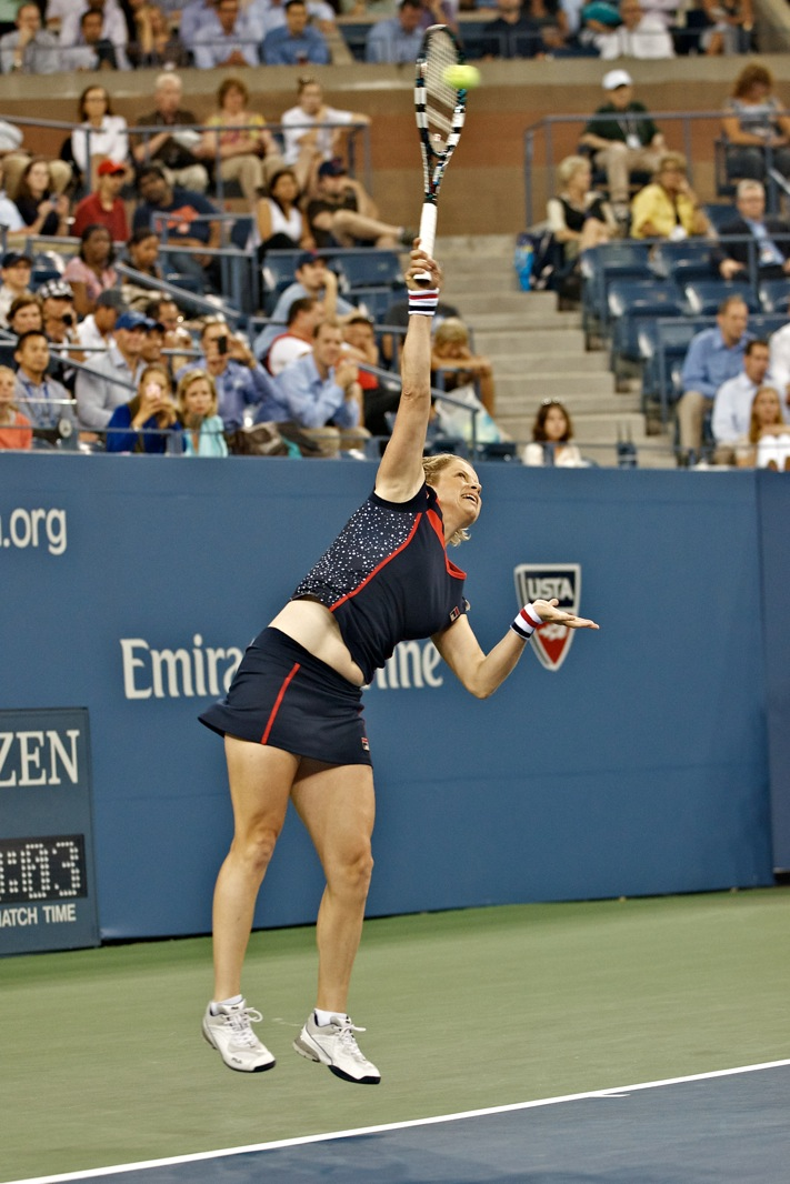 Kim Clijsters' Top 10 Career Wins