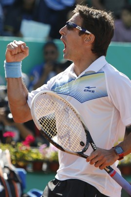 Rankings Report: Tommy Robredo Rises on First Title in Two Years
