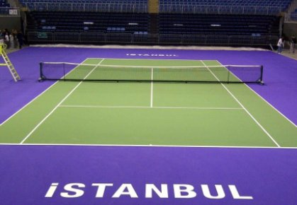 ATP Announces New Event in Istanbul for 2015