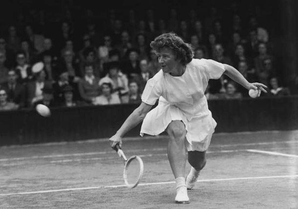 "Dorothy ""Dodo"" Cheney, Hall of Famer and Tennis Icon, Dies at 98"