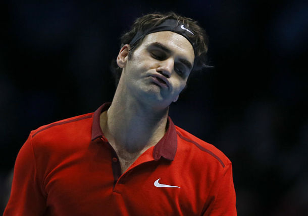 Five Things We Learned at the ATP World Tour Finals
