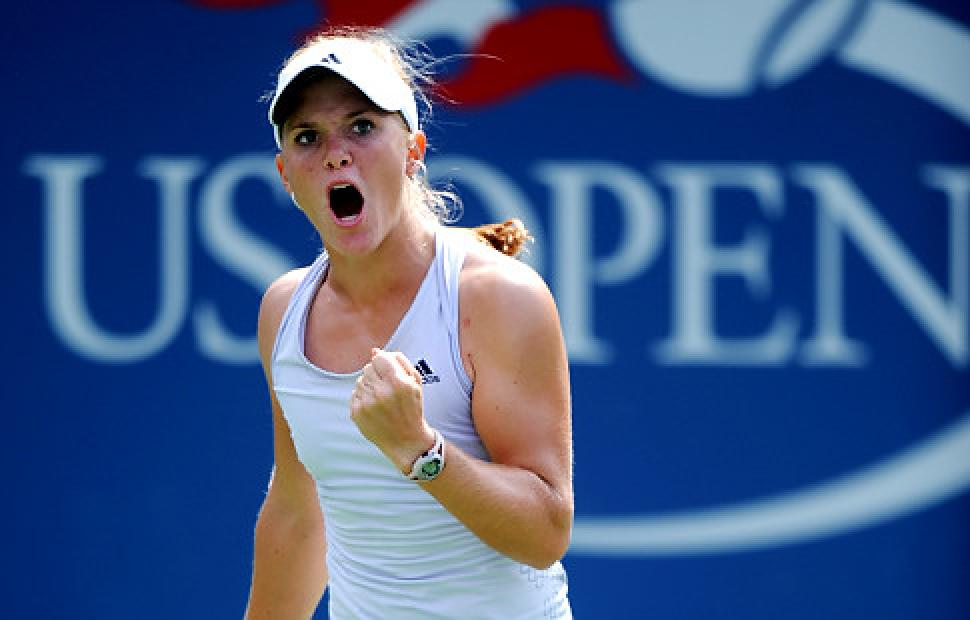 Melanie Oudin, Architect of U.S. Open Drama, Retires at 25