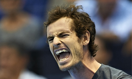 Murray Fights Off Ferrer to Reach Valencia Open Final