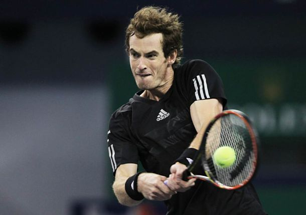 "London Bound: Murray's ""Bad Year"" Could End With Triumph at Home"