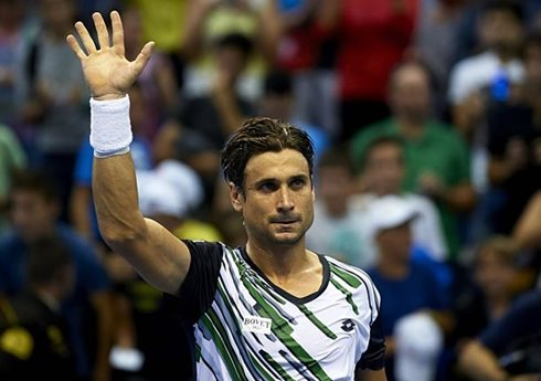 Warrior Ferrer Wins 600th Career Match in Valencia to Set Murray Clash